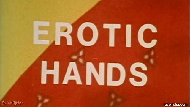 Erotic Hands Part 1