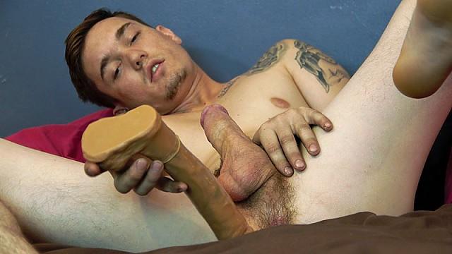 A Mechanic & His Tools