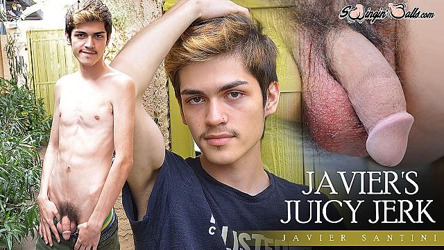 Javier's Juicy Jerk